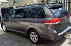 Good used 2015 Toyota Sienna for sale