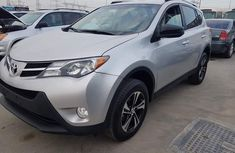 Good used 2016 Toyota RAV4 for Sell.