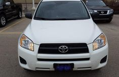 Toyota RAV4 2010 in good condition for sale