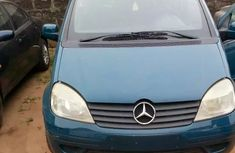 Good used 2002 Mercedes Benz for sale