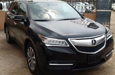 2013 Tokunbo clean Acura Mdx for sale
