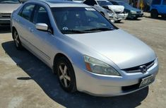 HONDA ACCORD 2004 for sale at affordable price