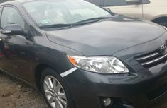 Clean 2008 Toyota COROLLA for sale at affordable price clean