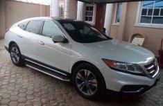Honda Accord Cross Tour 2014 for sale