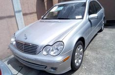 Mercedes-Benz C280 2006 ₦3,000,000 for sale