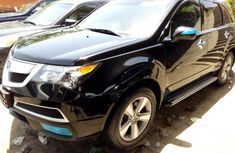 Almost brand new Acura MDX Petrol 2011 for sale