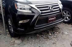 Almost brand new Lexus GX Petrol 2016 for sale