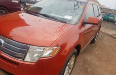 Almost brand new Ford Edge Petrol 2007 for sale