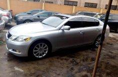 Lexus GS 2006 ₦4,000,000 for sale