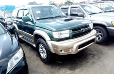 2002 Toyota 4-Runner Petrol Automatic for sale