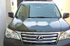 2011 Lexus GX Automatic Petrol well maintained for sale