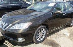 Lexus ES 2012 ₦6,500,000 for sale