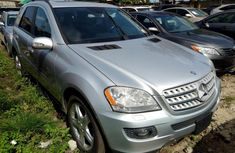 Mercedes-Benz ML 500 2008 ₦4,750,000 for sale