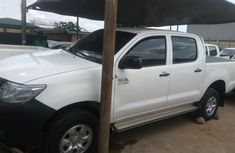 Toyota Hilux 2014 ₦11,500,000 for sale