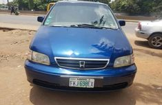 Honda Shuttle 1998 in good condition for sale