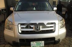 Honda Pilot 2006 in good condition for sale