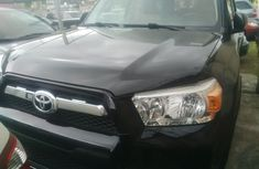 Toyota 4Runner 2010 in good condition for sale