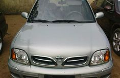 Good used Nissan Almera 2013 for sale