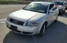 Good used 1999 AUDI A80 for sale