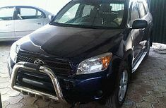 Toyota Rav4 (2007) For Sale