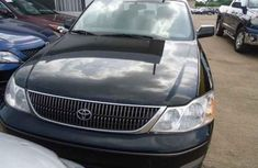2001 Toyota Avalon for sale