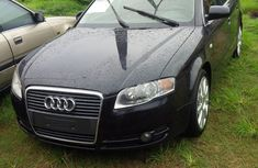 TOKUNBO AUDI A4 2008 FOR SALE