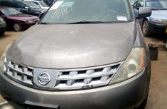 Just landed!!! Nissan Murano 2003 model FOR SALE