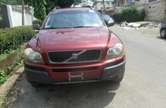 2006 Tokunbo Volvo XC90 For Sale