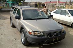 Tokunbo Volvo Xc70 2006 FOR SALE