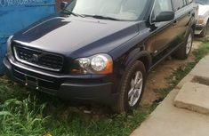 Tokunbo Volvo XC90 AWD - 2007 FOR SALE