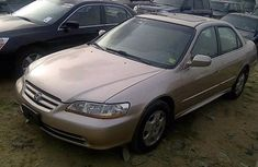 HONDA ACCORD 1999 for sale at affordable price