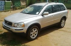 Tokunbo Volvo XC90 AWD - 2008 FOR SALE