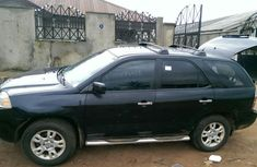 Clean Tokunbo 2005 Acura MDX for sale