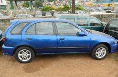 2002 Nissan Almera Hatchback For Sale