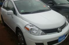 2008 Nissan Versa (tokunbo) FOR SALE