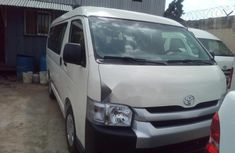 Toyota HiAce 2015 ₦10,500,000 for sale
