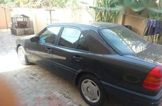 Mercedes-Benz C180 1999 Gray for sale