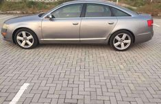 Audi A6 2006 ₦3,500,000 for sale