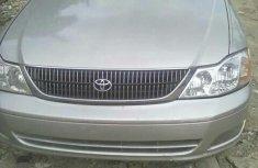 Toyota Avalon 2003 for sale