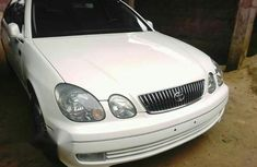 Lexus GS 300 2004 for sale