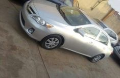 2010 Toyota Corolla 1.8 Automatic for sale at best price