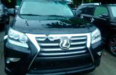 Lexus GX 2016 for sale
