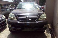 Lexus GX 2007 Automatic Petrol ₦6,000,000 for sale