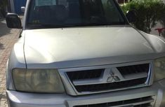 Mitsubishi Montero 2004 for sale