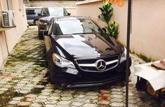 Mercedes-Benz E420 2014 for sale