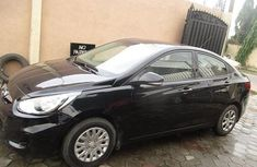 2012 Hyundai Accent Petrol Automatic for sale
