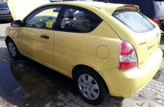 Hyundai Accent 2008 for sale