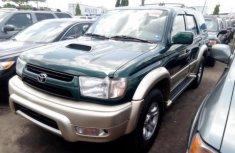 2002 Toyota 4-Runner  for sale