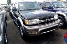 Toyota 4-Runner 2002 for sale