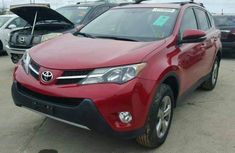 Clean neat registered used 2013 red Toyota Sienna for sale